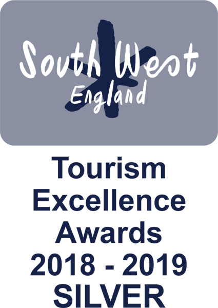 Tourism Excellence Awards 2018/2019 - Silver