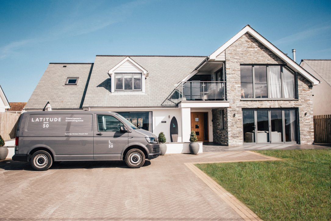 Latitude50 offer a key holding service for properties in Rock, Polzeath, Daymer Bay and Port Isaac