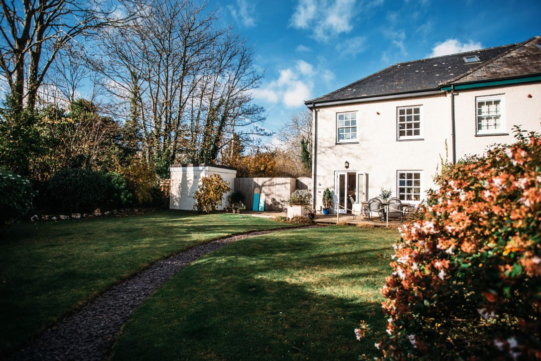 1 Lowenna Manor, a self-catering holiday cottage in Rock, North Cornwall