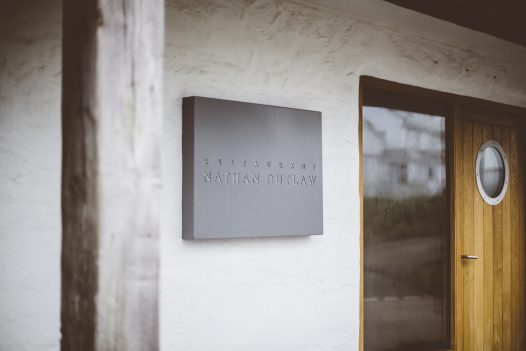 Restaurant Nathan Outlaw in Port Isaac