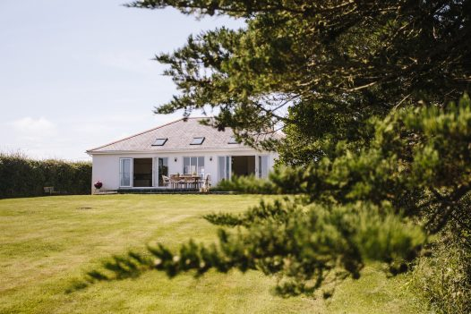 Troy a self-catering holiday home in Polzeath, North Cornwall