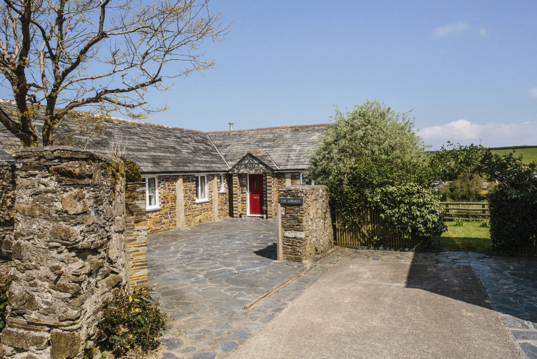 The Linhaye a self-catering holiday home in Port Isaac, North Cornwall