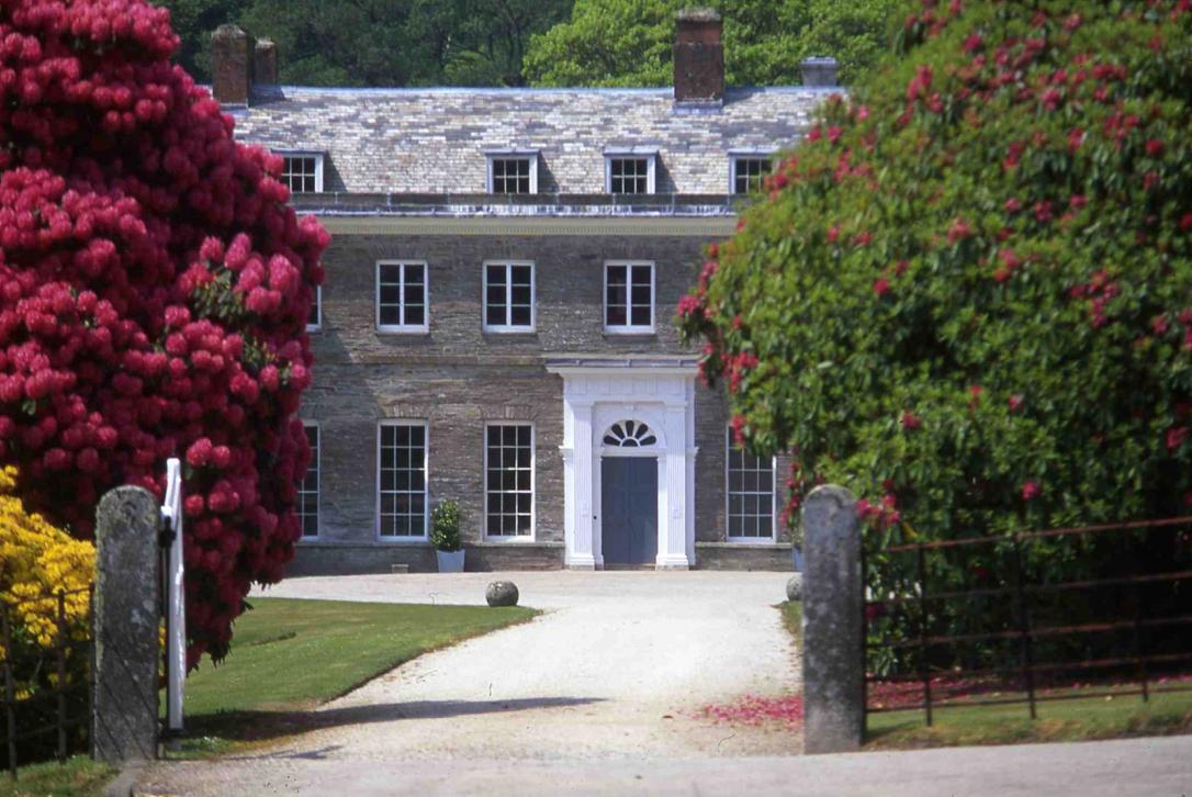 Boconnoc Estate, Cornwall