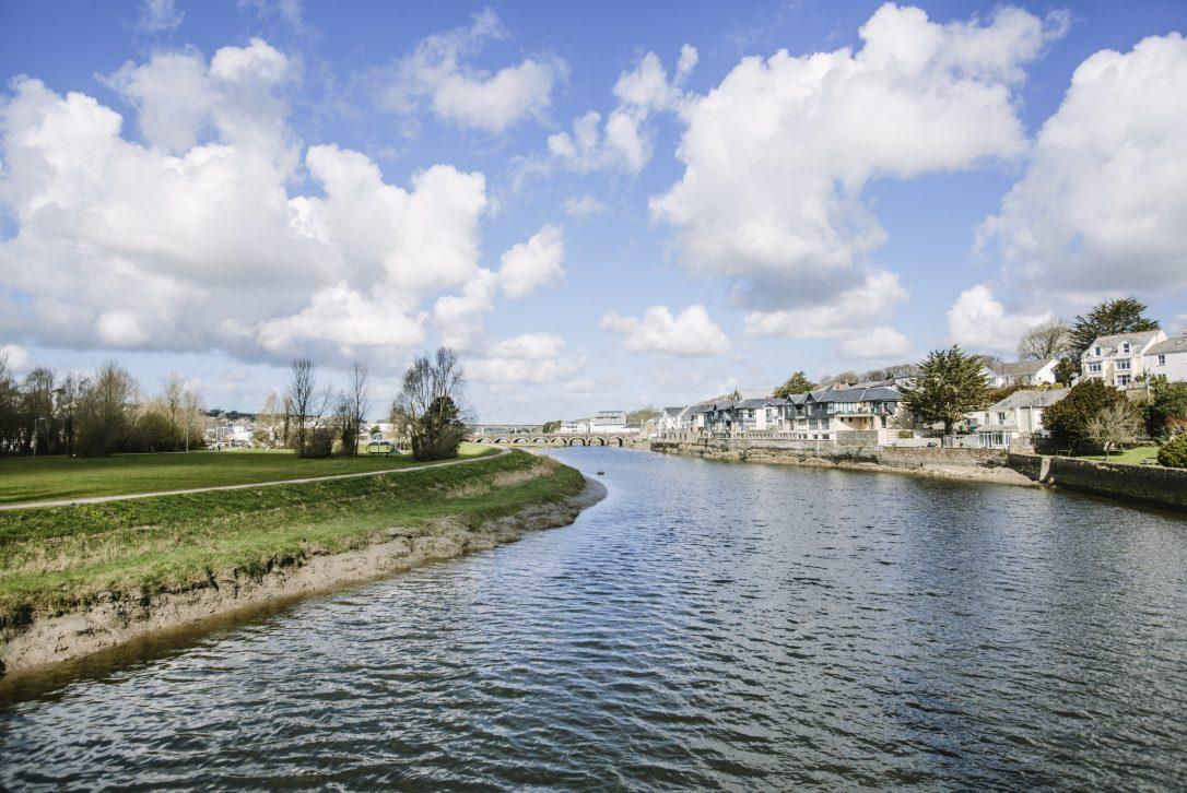 Wadebridge, North Cornwall