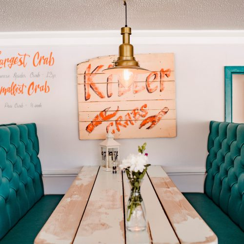 Places to eat in Polzeath, North Cornwall