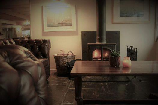 The Pityme Inn, a pub in Rock, North Cornwall