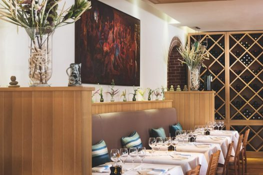 Rick Stein's The Seafood Restaurant, Padstow