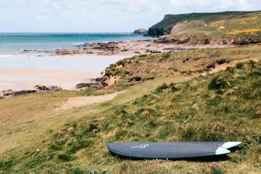 Local Hero Surfboards in Wadebridge, North Cornwall