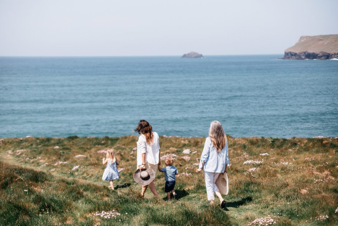 Smaller groups can benefit from our low occupancy rates with their holiday in North Cornwall