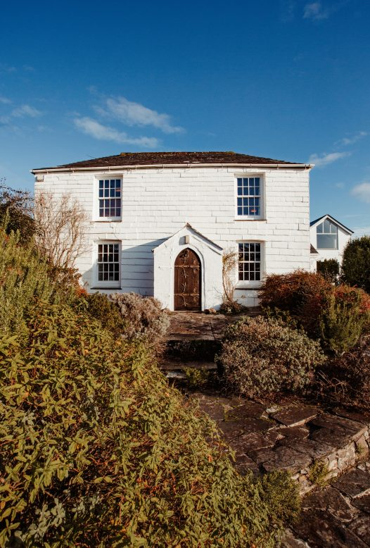 Lower Farm  a self-catering holiday home in Daymer Bay, North Cornwall, available on a low occupancy rate.