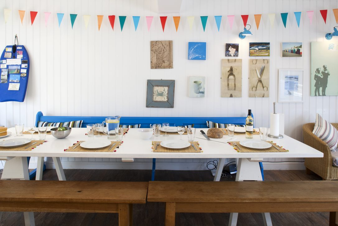 Fairfax, a self-catering holiday home in Rock, North Cornwall