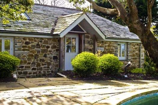 Penquite Annex, a self-catering holiday home near Port Isaac, North Cornwall