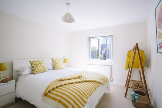 The Linhaye, a self-catering holiday home in Port Isaac, North Cornwall