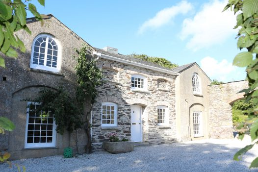 The Coach House near Rock - accommodation for The Rock Oyster Festival 2020