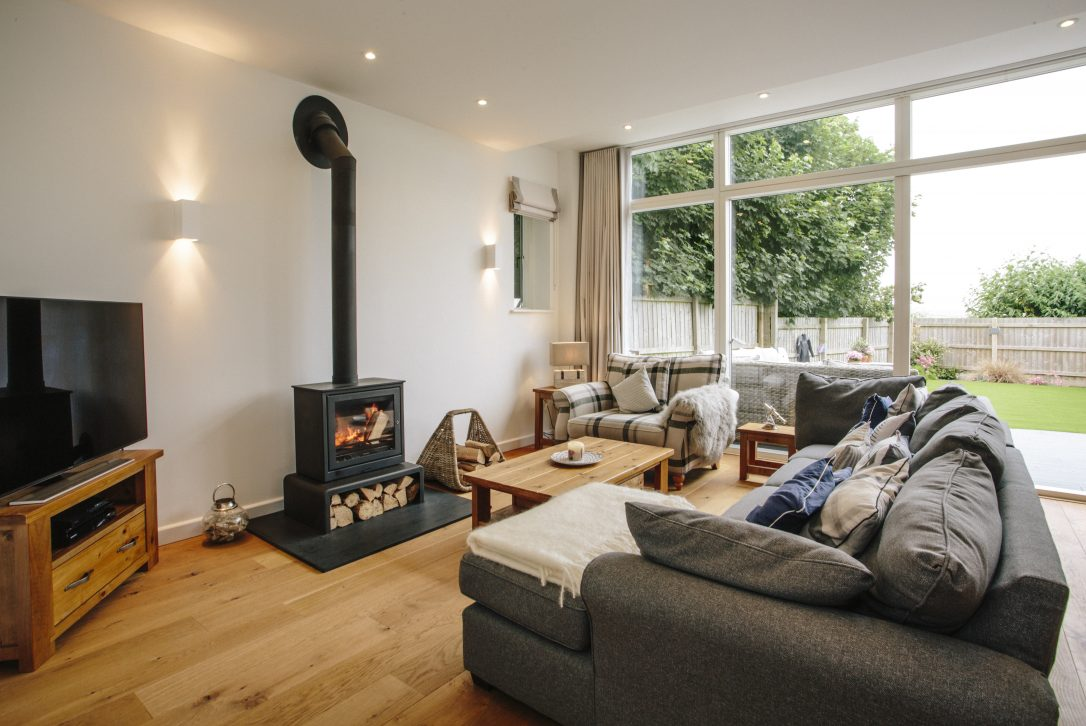 1 The Sands, a self-catering holiday home in Polzeath, North Cornwall