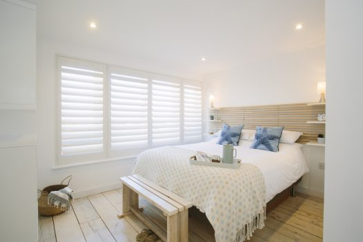 Drum Fish, a self-catering holiday house in Polzeath, North Cornwall