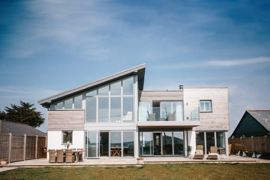 Chy An Brea a self-catering holiday home in Daymer Bay, North Cornwall