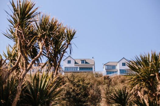 Enjoy a last-minute summer holiday in North Cornwall with Latitude50