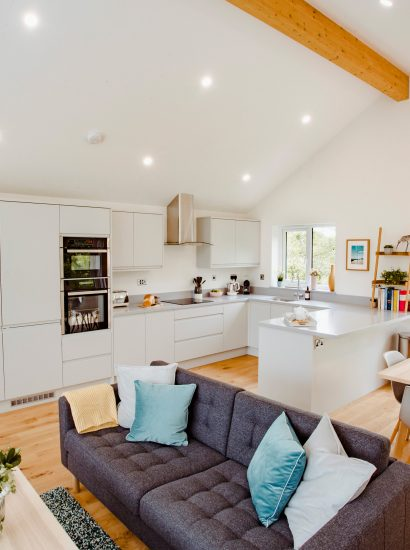 Cowrie, a self-catering holiday home in Rock, North Cornwall