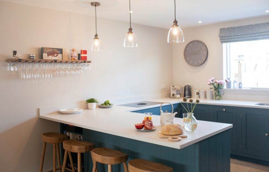 Galena Rock, a self-catering holiday home in Polzeath, North Cornwall
