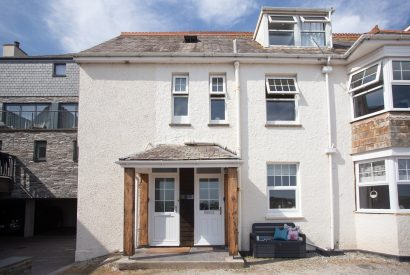 Kerenza, a self-catering holiday apartment in Polzeath, North Cornwall