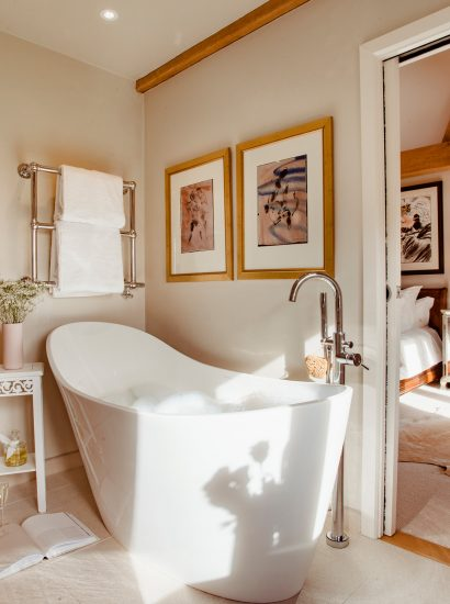 Keiro Veor a self-catering holiday home near Rock, North Cornwall