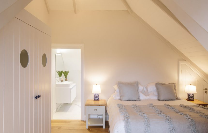 Parker's Place a self-catering holiday home in Polzeath, North Cornwall