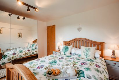 Penhwedhi a self-catering holiday property in Polzeath, North Cornwall