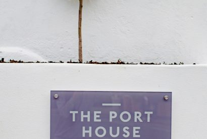 The Port House, a self-catering holiday home in Port Isaac, North Cornwall