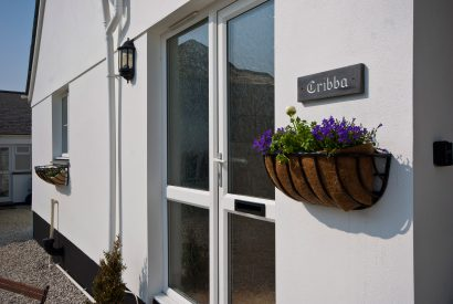 Cribba, a self-catering holiday home in Port Isaac, North Cornwall