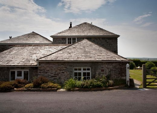 Little Lynam, a self-catering holiday cottage in Rock, North Cornwall