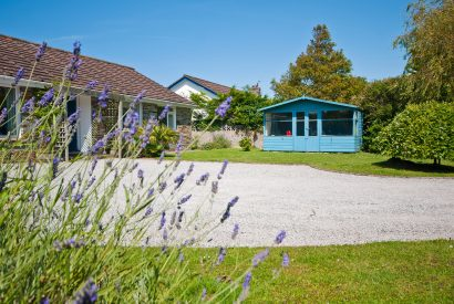 Maidenover, a self-catering holiday cottage in Rock, North Cornwall