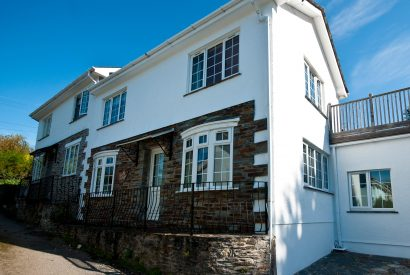 Padilly, a self-catering holiday cottage in Rock, North Cornwall