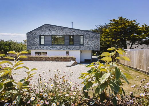 Puffins, a self-catering holiday home at Daymer Bay, North Cornwall