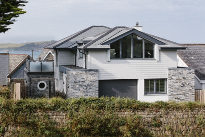Rosemar, a self-catering holiday cottage in New Polzeath, North Cornwall