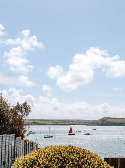 Wheel Cottage, a self-catering holiday cottage in Rock, North Cornwall
